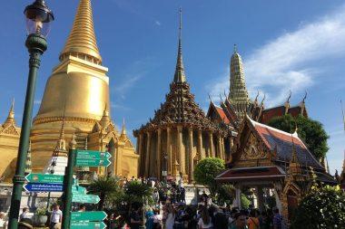 Qué ver en Bangkok: 15 lugares imprescindibles