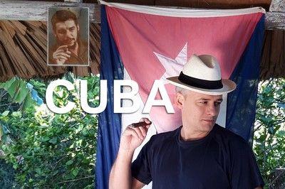 Blog de viajes Cuba